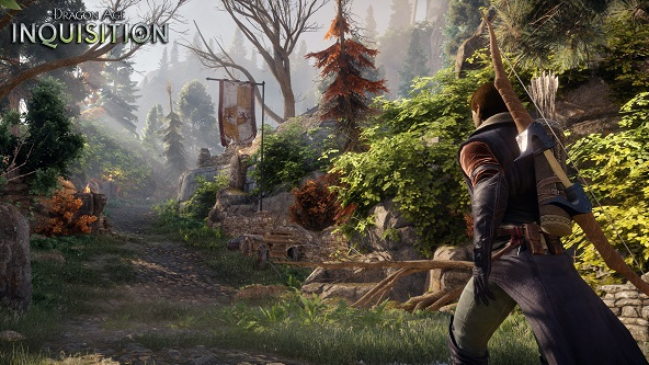How to Install Dragon Age Inquisition Mods - Game CMD