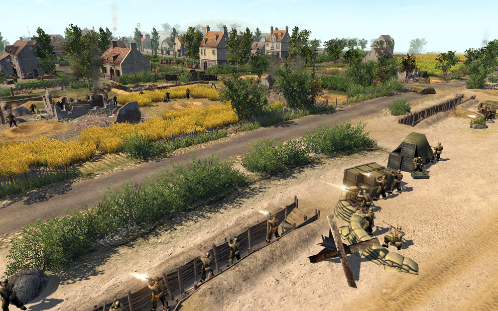 Dcg v40 image - dynamic campaign generator (dcg) mod for men of war