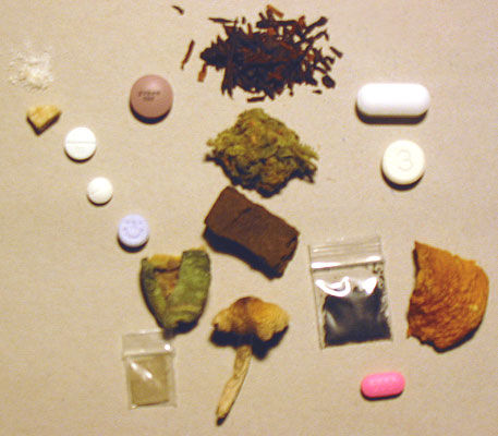 a paper on influences of marijuana usage on persons life and body
