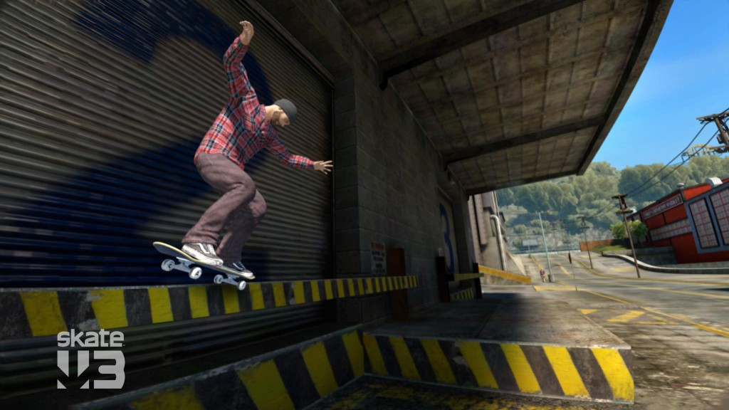 <b>Skate 3 Cheats</b> | Game Front