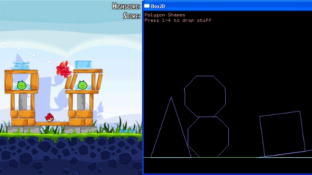 GDC 11: Box 2D Creator Wants Credit for Angry Birds | Game Front