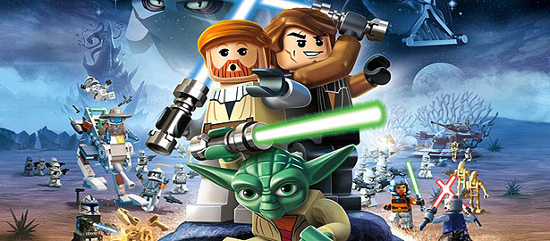lego star wars iii: the clone wars clone trooper trailer | game front