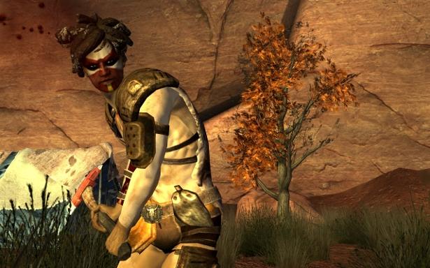 Fallout: New Vegas — Honest Hearts DLC Walkthrough   Game Front