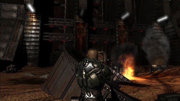 Quake 4 Mod — HighRes Textures Q4 | Game Front
