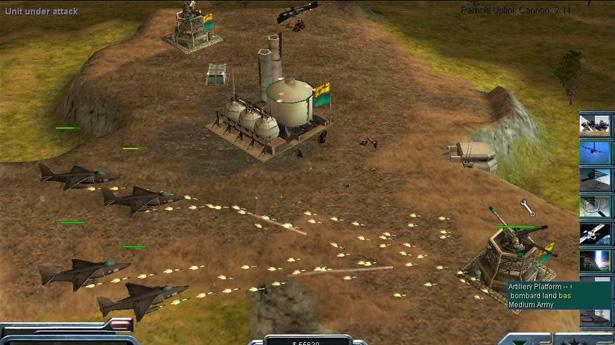 Command And Conquer Generals Mod Zero Hour Reborn The Last Stand