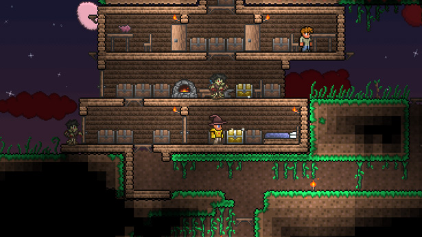 Terraria Review | Game Front