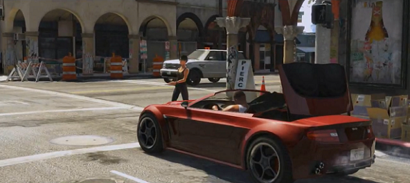 Rumor: Max Payne 3 Source Code Includes GTA 5 Vehicles List?   Game
