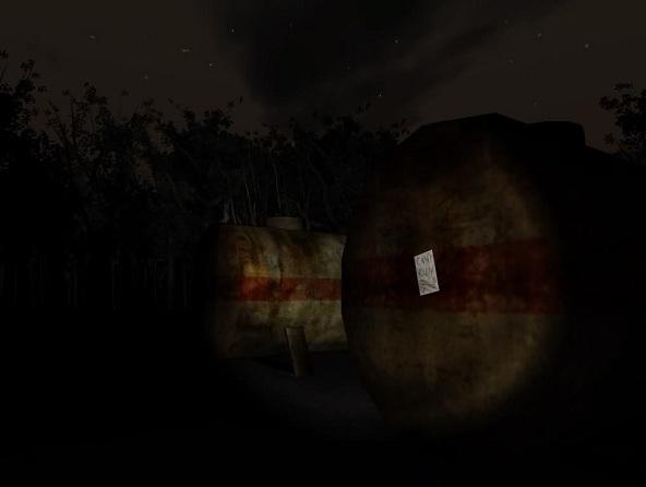 Slender Man Game – Secret Modes & Unlockables | Game Front
