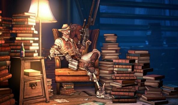 Borderlands 2: Sir Hammerlock – How to Summon the Secret Raid Boss