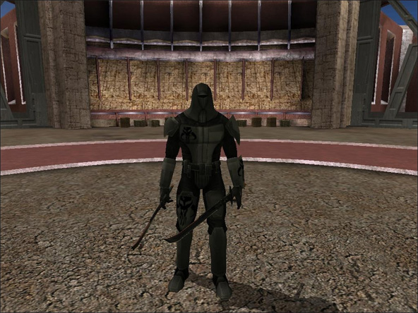 Top 5 Mandalorian Mods for KOTOR | Game Front