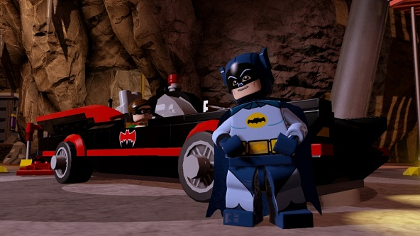 Lego Batman 3: Beyond Gotham – Character & Red Brick Cheat Codes ...