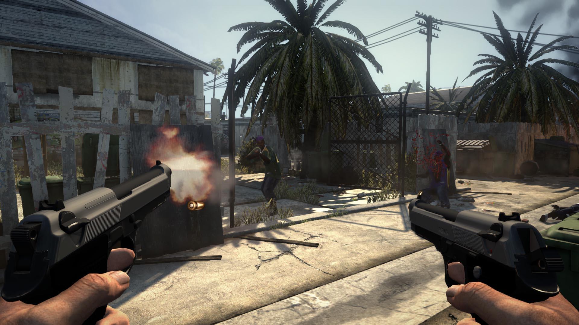 Call of Juarez The Cartel 2011  Скачать через торрент игру